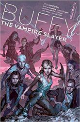 Buffy the Vampire Slayer Season 12 Library Edition Buffyverse Comics Reading Order