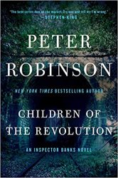 Children of the Revolution Inspector Banks Books in Order