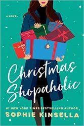 Christmas Shopaholic Books in Order