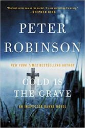 Cold is the Grave Inspector Banks Books in Order