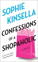 Confessions of a Shopaholic Books in Order