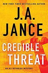 Credible Threat Ali Reynolds Books in Order