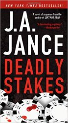 Deadly Stakes Ali Reynolds Books in Order