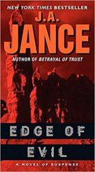 Edge of Evil Ali Reynolds Books in Order