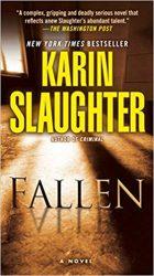 Fallen Will Trent Books in Order