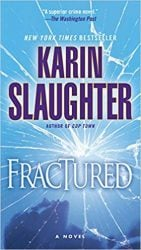 Fractured Will Trent Books in Order