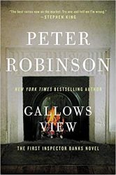 Gallows View Inspector Banks Books in Order