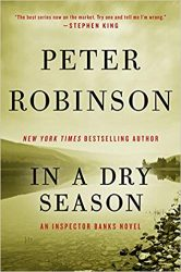 In A Dry Season Inspector Banks Books in Order