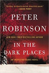 In the Dark Places Inspector Banks Books in Order