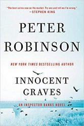 Innocent Graves Inspector Banks Books in Order