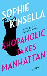 Shopaholic Takes Manhattan Shopaholic Books in Order