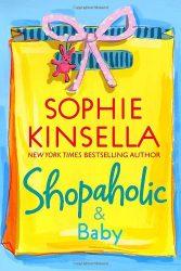 Shopaholic & Baby Shopaholic Books in Order