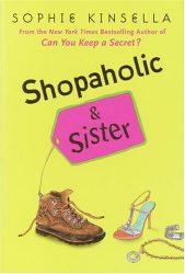Shopaholic & Sister Shopaholic Books in Order