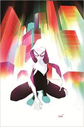 Spider-Gwen: Most Wanted?