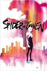 Spider-Gwen: Greater Power