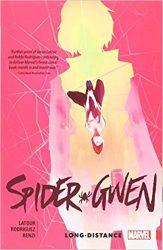 Spider-Gwen: Long Distance