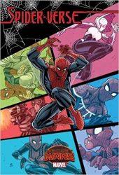 Spider-Gwen : Spider-Verse: Warzones