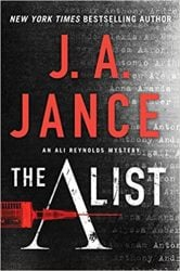 The A List Ali Reynolds Books in Order