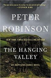 The Hanging Valley Inspector Banks Books in Order