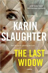 The Last Widow Will Trent Books in Order