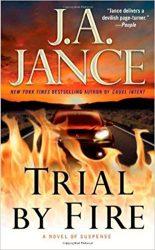 Trial By Fire Ali Reynolds Books in Order