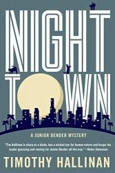 Nighttown Junior Bender Books in Order