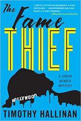 The Fame Thief Junior Bender Books in Order