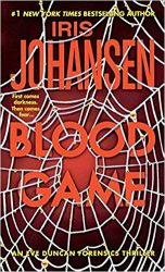 Blood Game Eve Duncan Books in Order