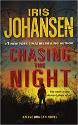 Chasing the Night Eve Duncan Books in Order