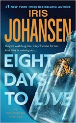 Eight Days to Live Eve Duncan Books in Order