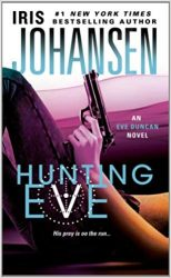 Hunting Eve Eve Duncan Books in Order