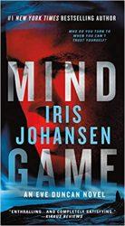 Mind Game Eve Duncan Books in Order