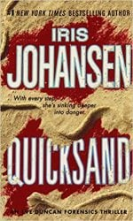 Quicksand Eve Duncan Books in Order