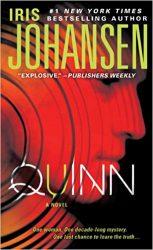 Quinn Eve Duncan Books in Order