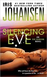 Silencing Eve Eve Duncan Books in Order