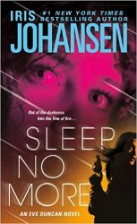 Sleep No More Eve Duncan Books in Order