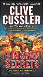 The Mayan Secrets Sam and Remi Fargo Adventure Books in Order
