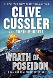 Wrath of Poseidon Sam and Remi Fargo Adventure Books in Order