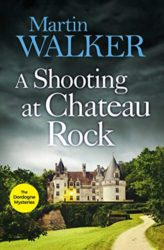 A Shooting at Chateau Rock Bruno Chief of Police Books in order