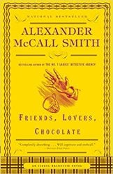 Friends, Lovers, Chocolate Isabel Dalhousie Books in Order