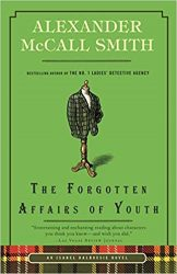 The Forgotten Affairs of Youth Isabel Dalhousie Books in Order