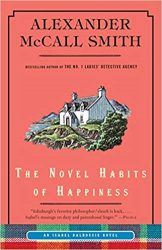 The Novel Habits of Happiness Isabel Dalhousie Books in Order
