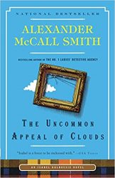 The Uncommon Appeal of Clouds Isabel Dalhousie Books in Order