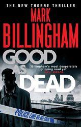Good As Dead Tom Thorne Books in Order