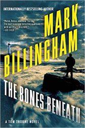 The Bones Beneath Tom Thorne Books in Order