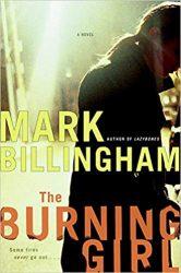 The Burning Girl Tom Thorne Books in Order