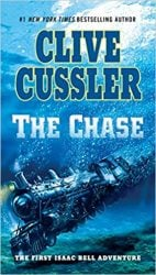 The Chase Clive Cussler Books in Order