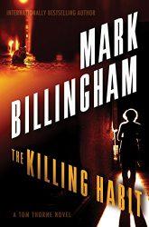 The Killing Habit Tom Thorne Books in Order