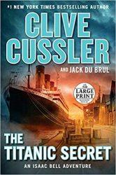 Titanic Secret Isaac Bell Books in Order