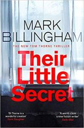 Their Little Secret Tom Thorne Books in Order